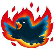 :bird_on_fire: